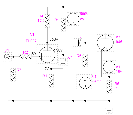 Altec Wiring Diagram on pioneer amplifier wiring diagram
